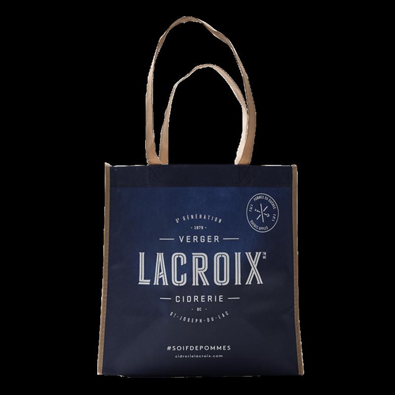 Grand sac de tissus Lacroix