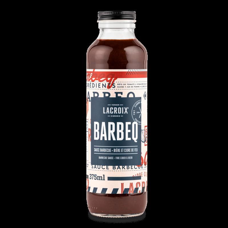 Sauce BarbeQ