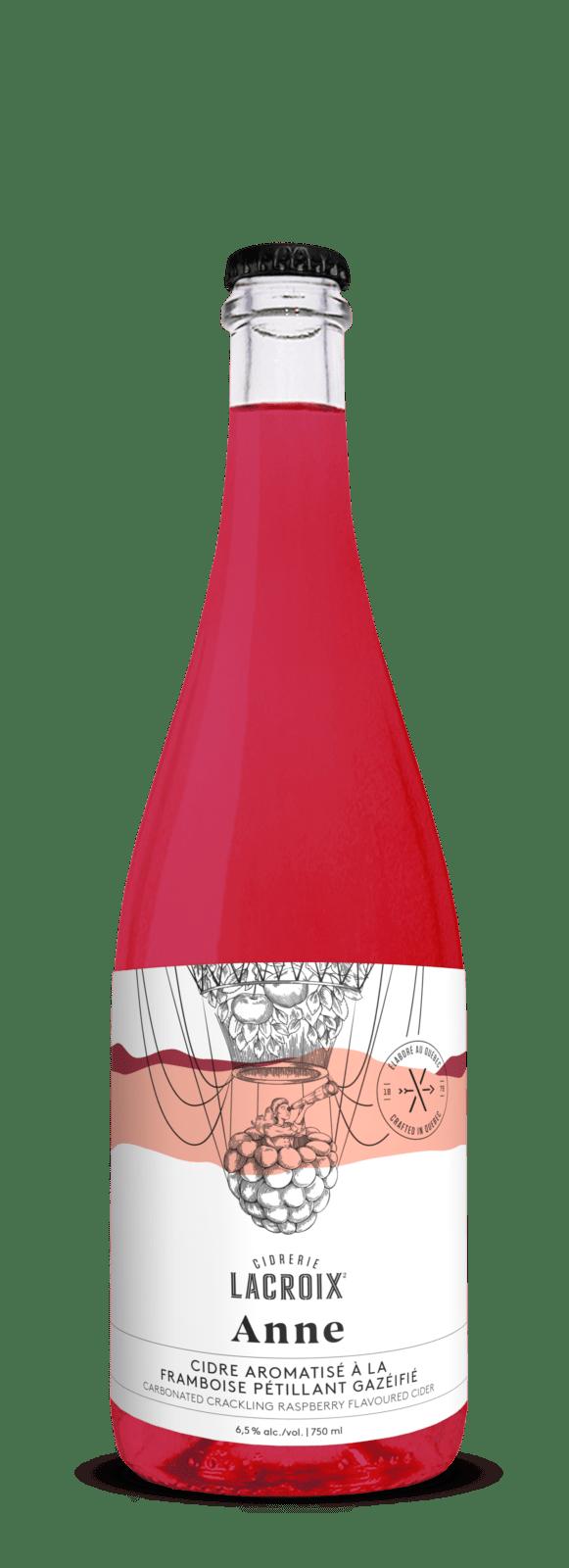 Anne - Cidre Pétillant