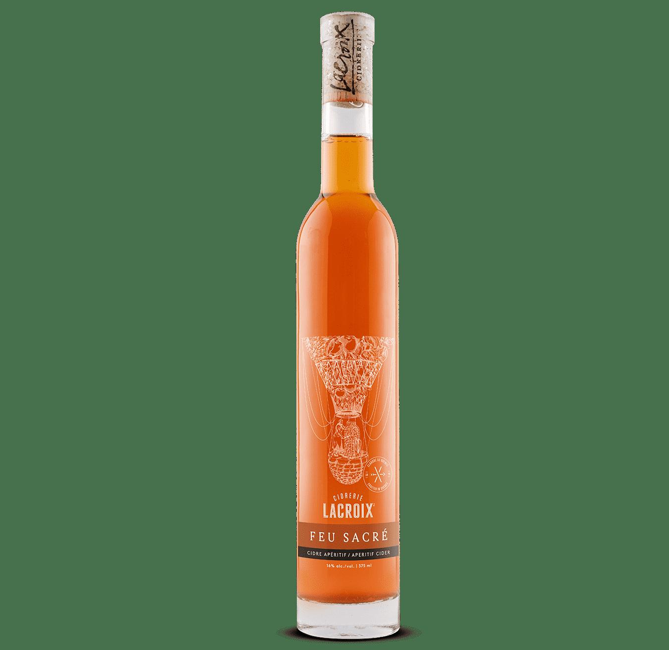 Feu Sacré 375 ml