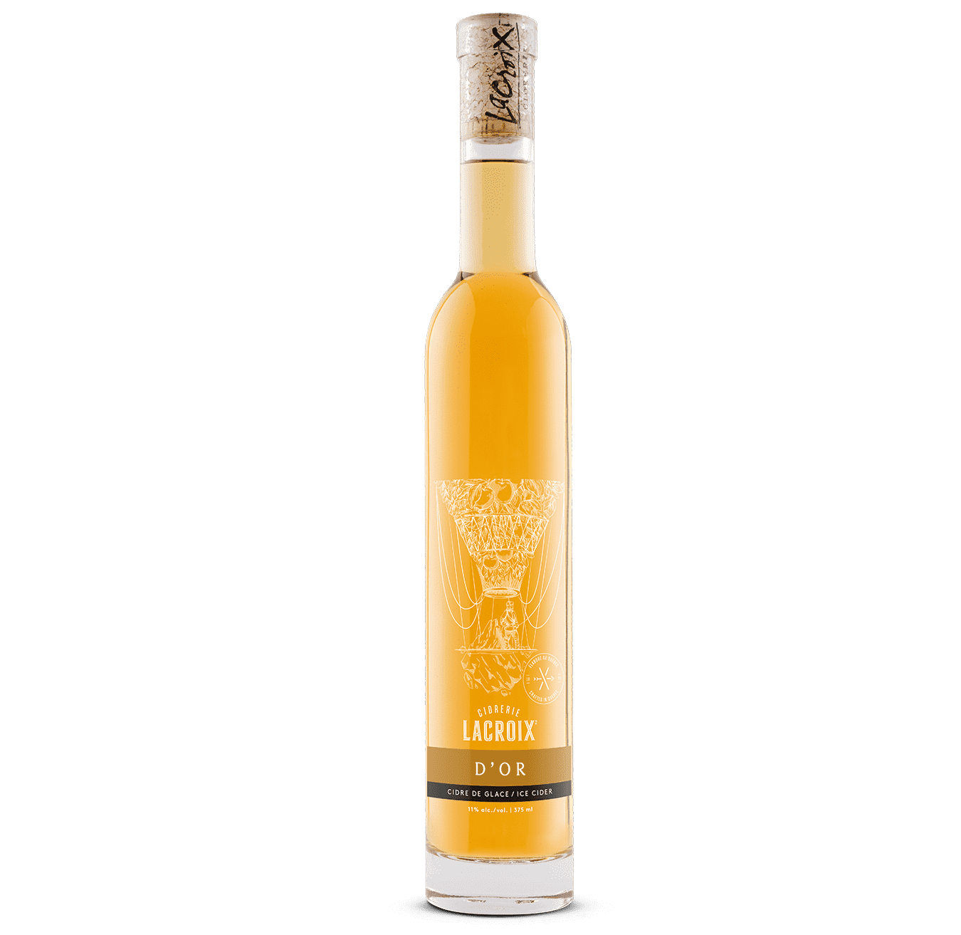 D'Or 375 ml
